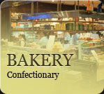 bakery confectionary