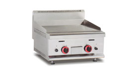 Griddle / Fry Top Countertop Griddle