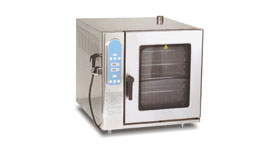 Electric Combi Oven 6 Tray or 10 Tray
