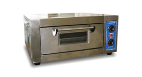 Mini Deck Oven Hong Kong Style Mini Pastry Oven