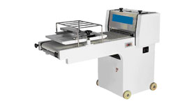 Pastry Machinery Equipment Dough Moulder